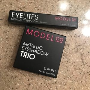 Model co metallics set